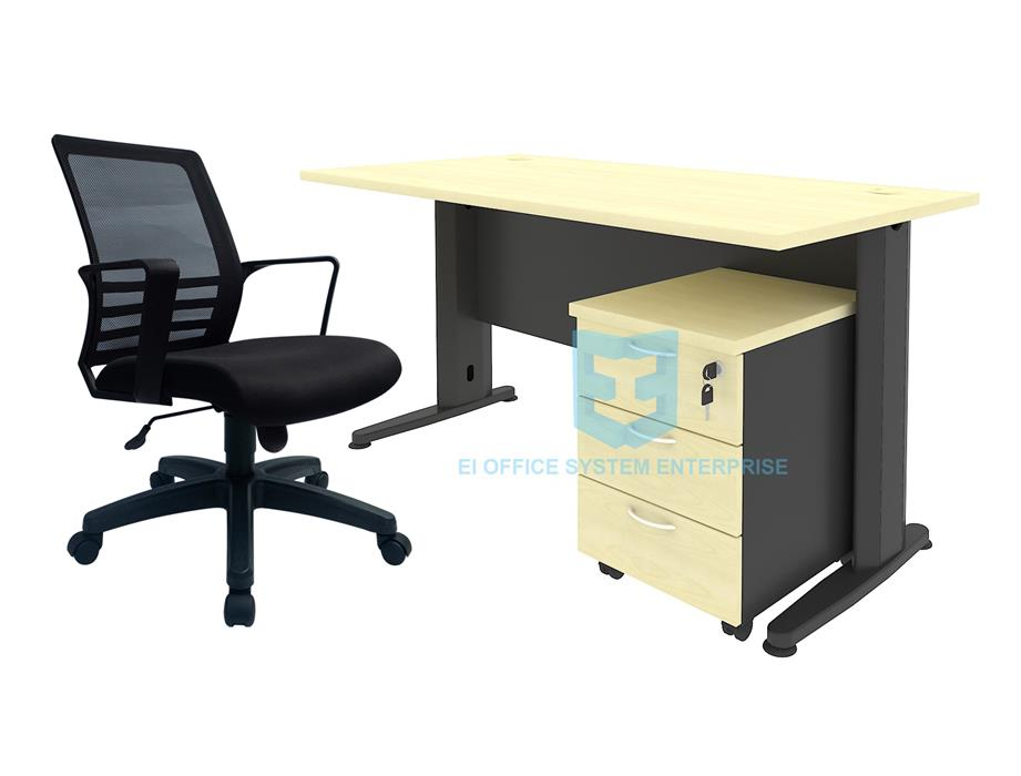Office Furniture Office Desk Writing Table Dgjt 1560 3d