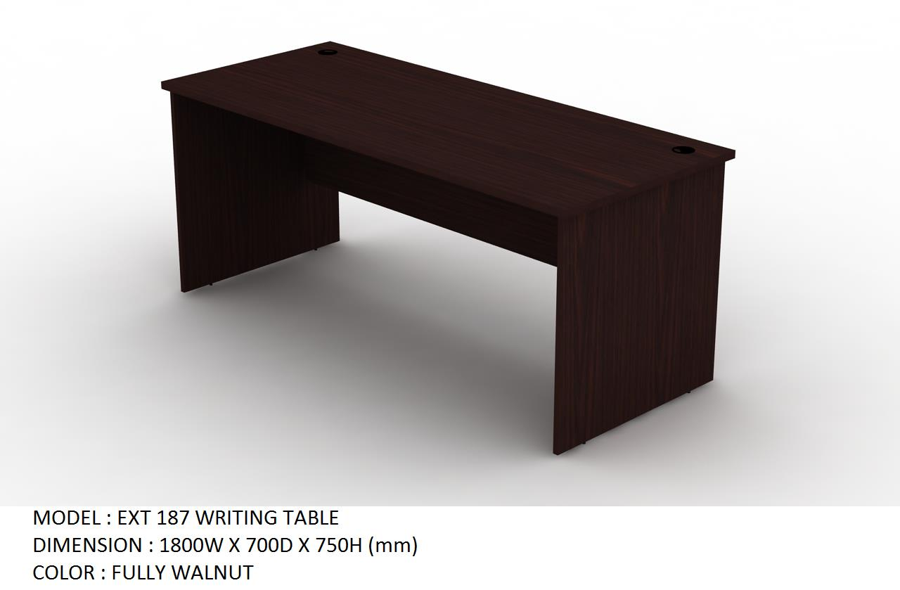 office writing table. Office Furniture | Table Pedestal Writing Desk R