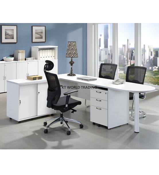 Office Furniture Table Writing Model Ktt Lws2