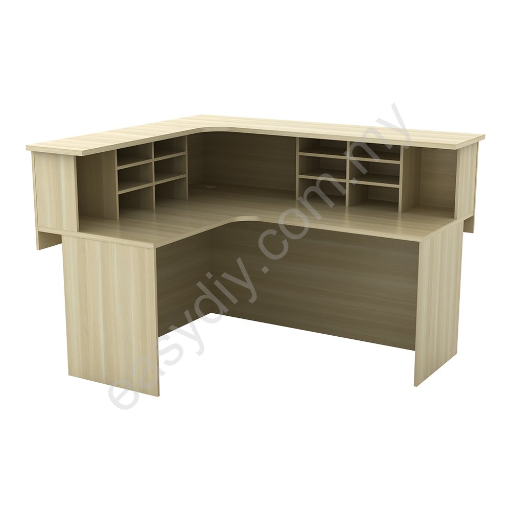 Office Furniture / Reception Counter Office Table EXCT 1715