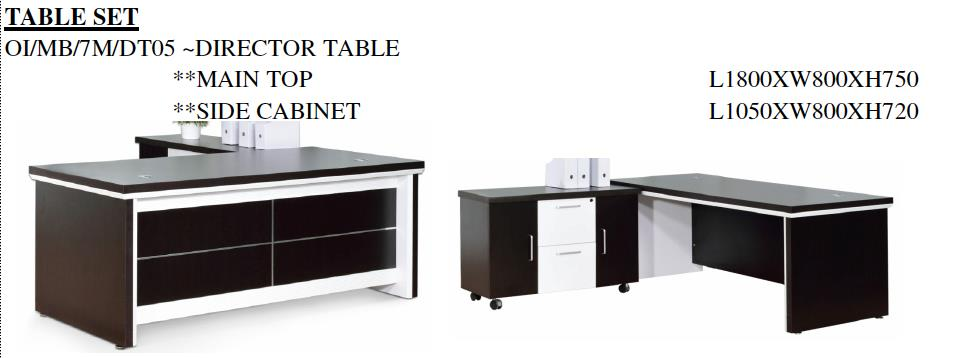 Office Furniture For