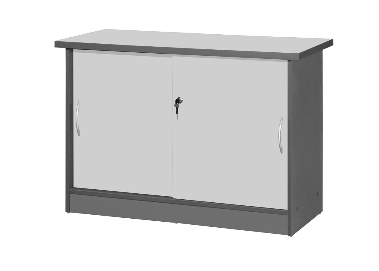 Office Furniture / Side Cabinet AS-303G