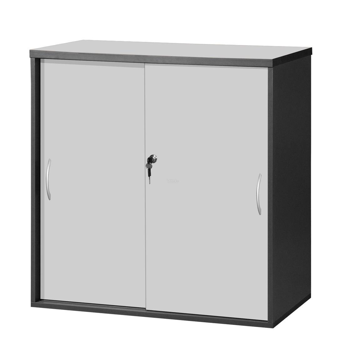 Office Furniture Sliding Door Cabinet