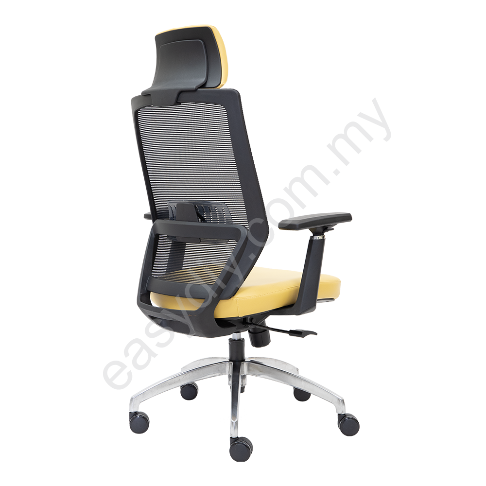 Office Mesh Chair | Lips Mesh High Back Chair - E 2931H