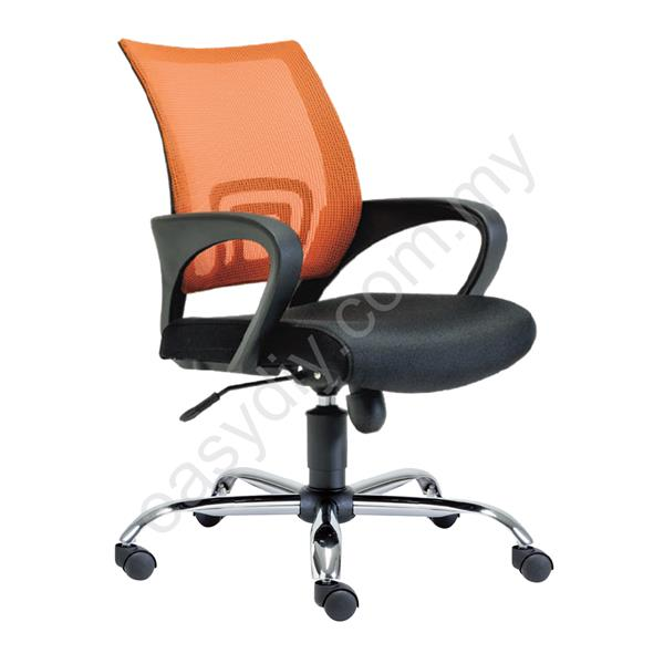 Office Mesh Chair | Mission Mesh Low Back Chair - E 2222H