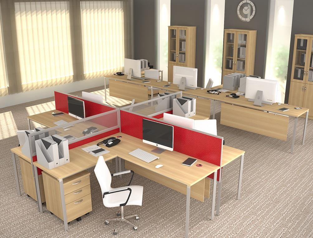 Office Partition Cubicle Workstations End 1 4 2020 4 15 Pm