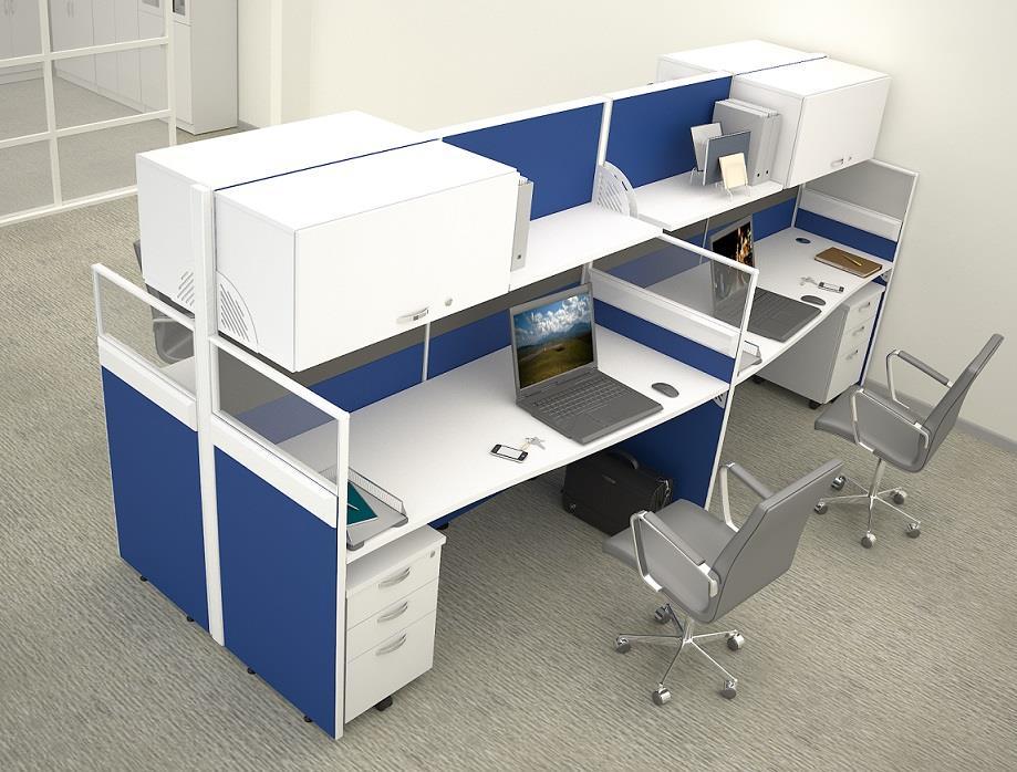 Office Partition Cubicle Workstations OFM6030m Sunway Damansara Bangsa. U2039 U203a
