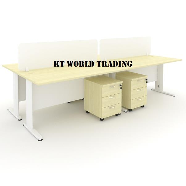 Office Partition Workstation | Office Furniture Model : KT-PW11A(J)