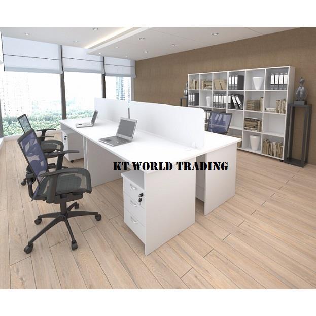 Office Partition Workstation | Office Furniture Model : KT PW17C. U2039 U203a