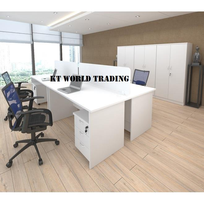 Office Partition Workstation | Office Furniture Model : KT-PW17C(WC)