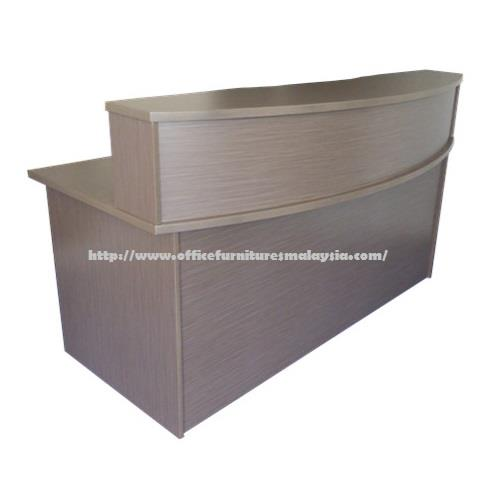 Office reception counter table desk end 12 11 2018 3 15 pm for Cheap modern furniture kuala lumpur