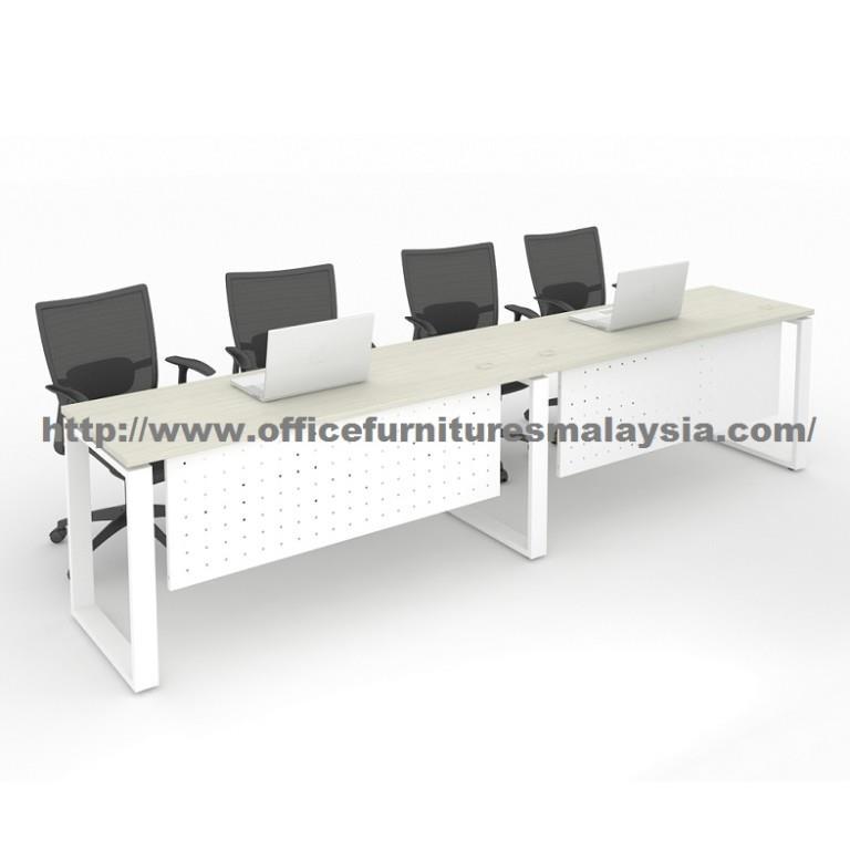 office study desk. Office Study Training Room Ideas 4ft Table Desk OFMS1260-2 Balakong PJ