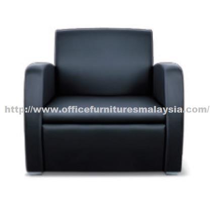 Office Visitor Single Seater Sofa OFME501 Subang Kajang KL