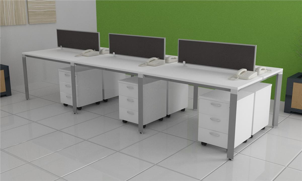 Office workstation table desk for end 12 11 2017 10 37 am for Table 6 4 specification for highway works