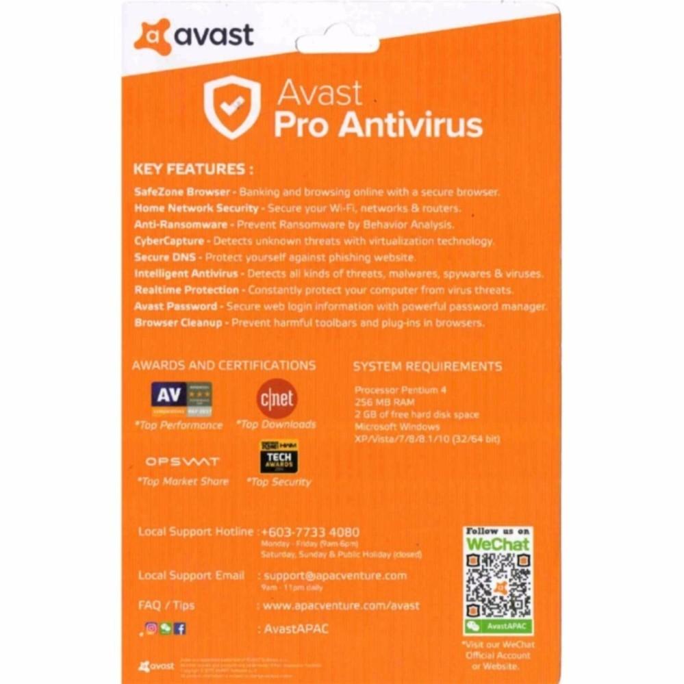 avast antivirus 64 bit windows 8.1