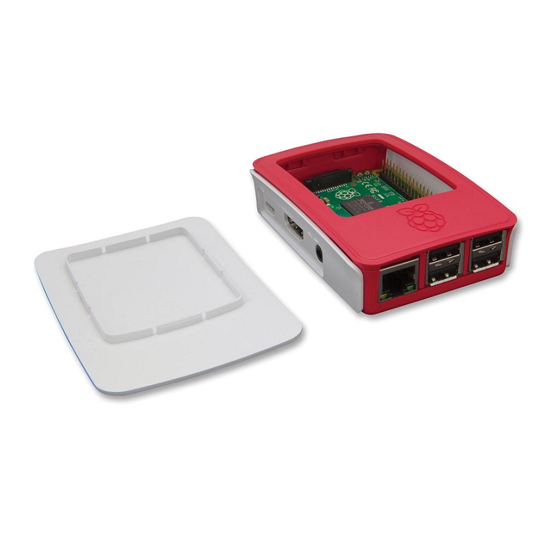 Official Casing for Raspberry Pi 2/3