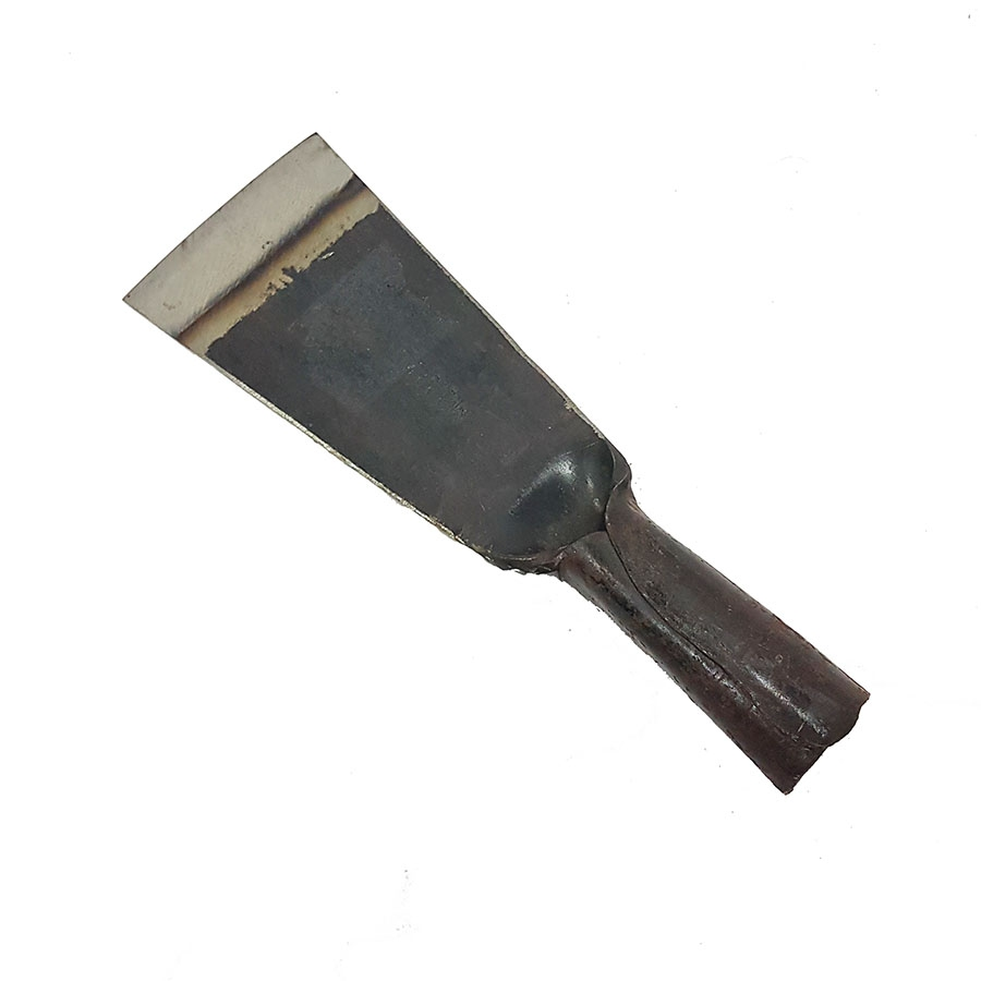 Oil Palm Chisel 4 Inches (Head Only)