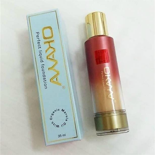 OKAYA ~ Perfect Liquid Foundation (35ml)