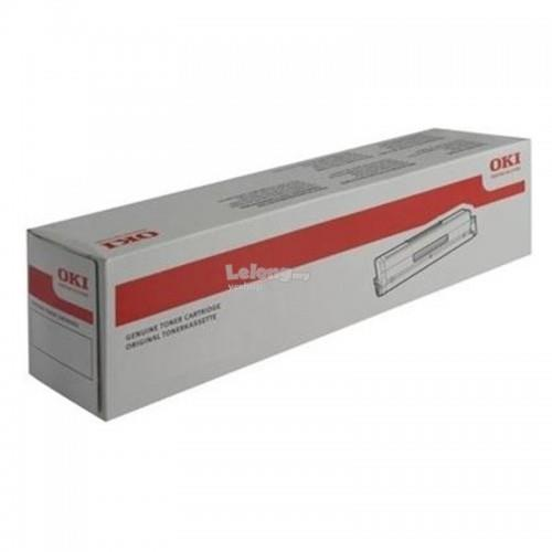 OKI C532, MC573 Black Toner 7k (46490612)