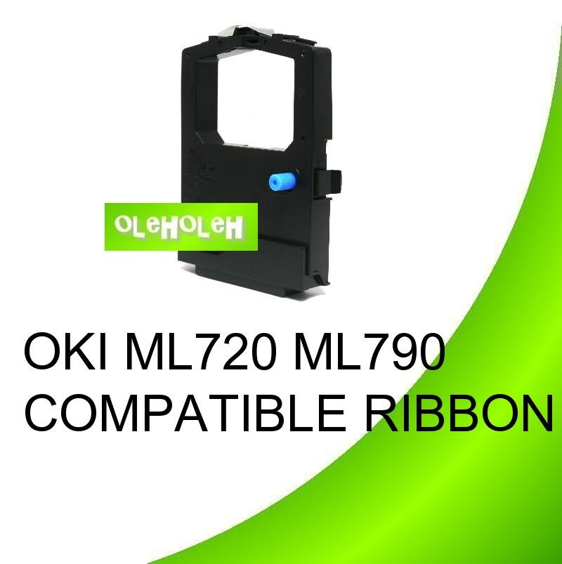 *OKI ML720 ML790 Compatible Ribbon
