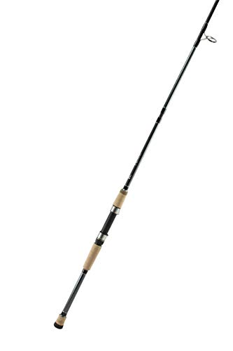 Okuma Nomad Xpress Inshore Rod 3pc 7ft Spin Med Lite