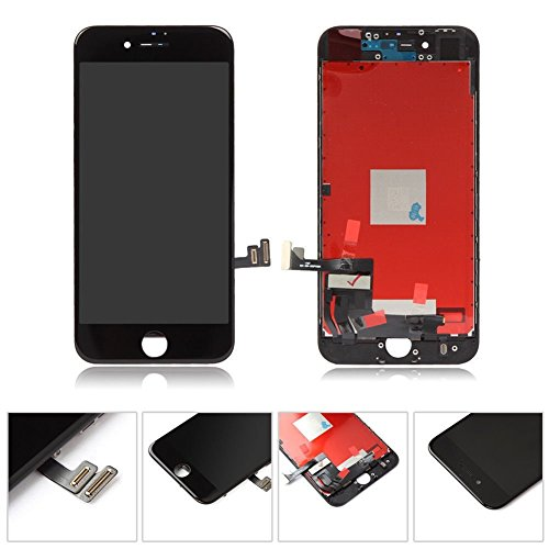 ~ Oli  & Ode Compatible with iPhone 7 Screen Replacement LCD Digitizer Touch S