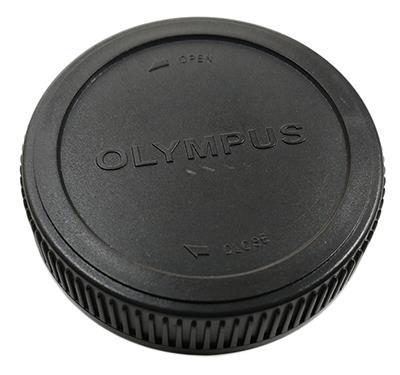 OLYMPUS FOUR THIRD 4 3 REAR LENS COV End 9 18 2018 615 PM