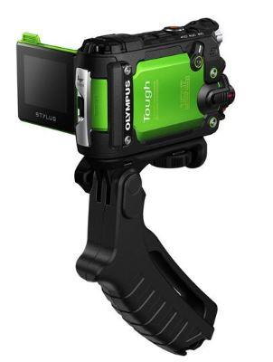 Olympus Stylus Tough TG-Tracker Action Camera ( ORIGINAL MALAYSIA )