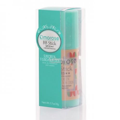 Omorose BB Stick in Medium and Tan