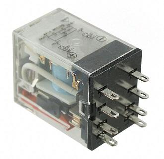Omron 12 Pin Relay Wiring - Wiring Diagram All on