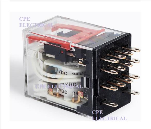 Omron My4n Gs Power Relay Ac 240v 1 End 3 27 2020 12 15 Pm