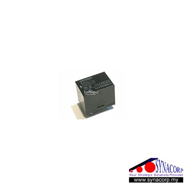 OMRON relay G5LE-1-12VDC