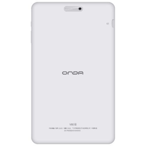ONDA V80 SE TABLET PC 8 0 INCH ANDROID 5 1 ALLWINNER A64 QUAD CORE 1 3