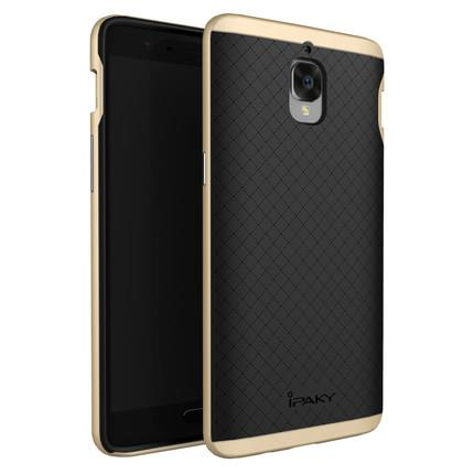 One Plus 3/3T silicon anti drop mobile protection case cover simple