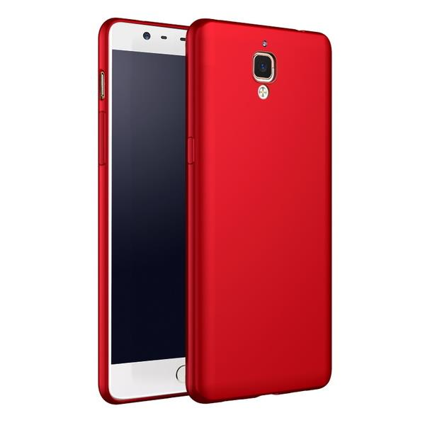 One Plus 3/3T ultra thin matte silicon mobile protection case cover