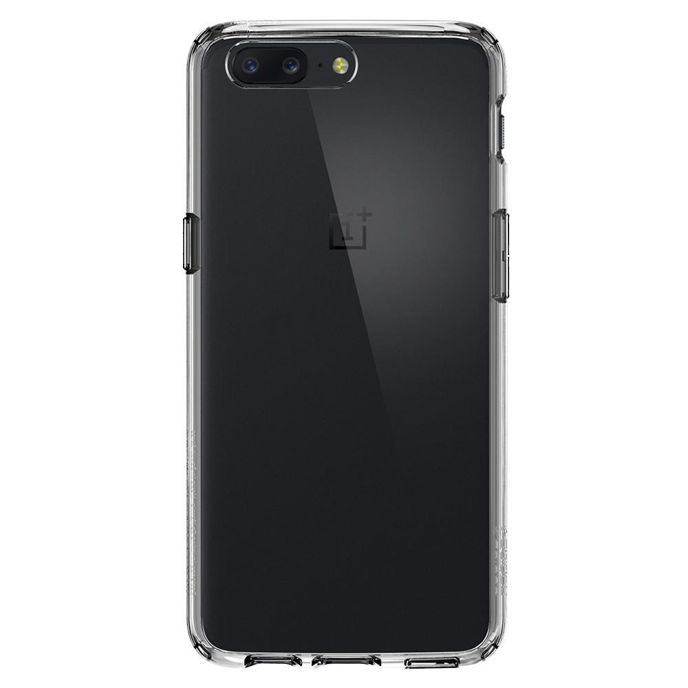 One Plus 5 Five Ultra Hybrid Case Cover Casing
