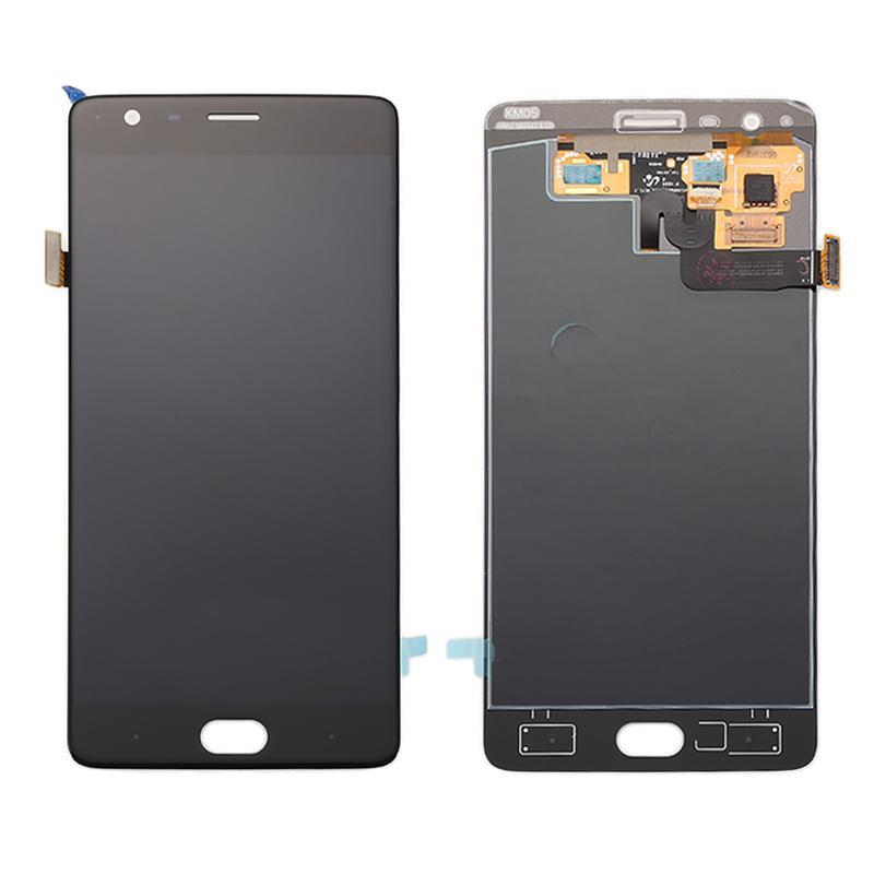 One Plus Three 3 / 1+3 / 1 + 3 Lcd Display Touch Screen Digitizer