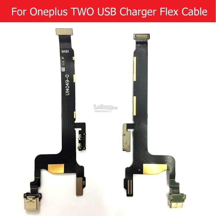 One Plus Two Charging Ribbon Sparepart