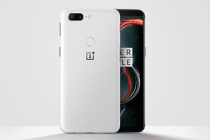 Oneplus 5T (8GB RAM | 128GB ROM) Available in WHITE/BLACK/RED!