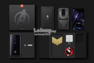 OnePlus 6 Marvel Avengers Limited Edition 8GB / 256GB