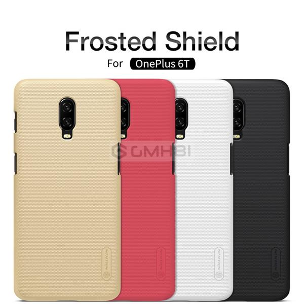 OnePlus 6T Nillkin Super FROSTED S (end 12/19/2019 12:01 AM)