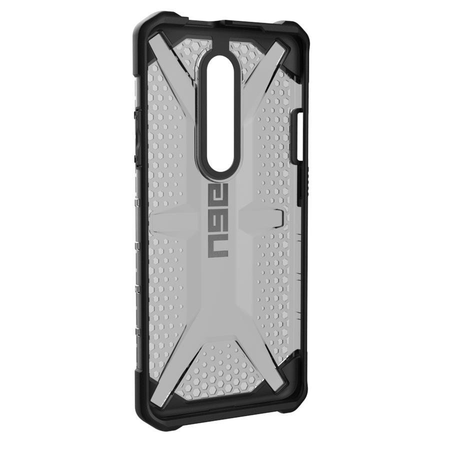 huge discount ac47e b98bf OnePlus 7 Pro 1+7 Pro / 1+6 UAG Plasma Mil Drop Case Bumper Cover