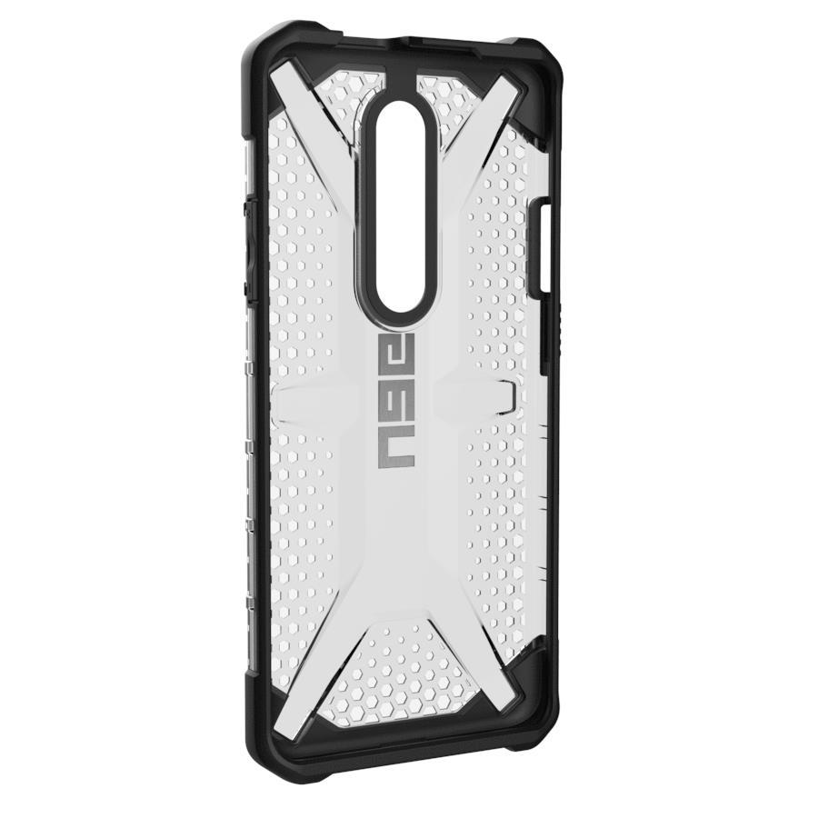 huge discount 87d28 d7310 OnePlus 7 Pro 1+7 Pro / 1+6 UAG Plasma Mil Drop Case Bumper Cover