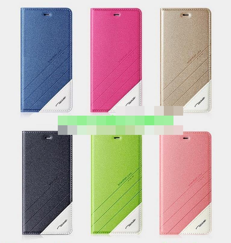 OnePlus Three One Plus 3 3T Flip AutoWakeup Stand Case Cover Casing