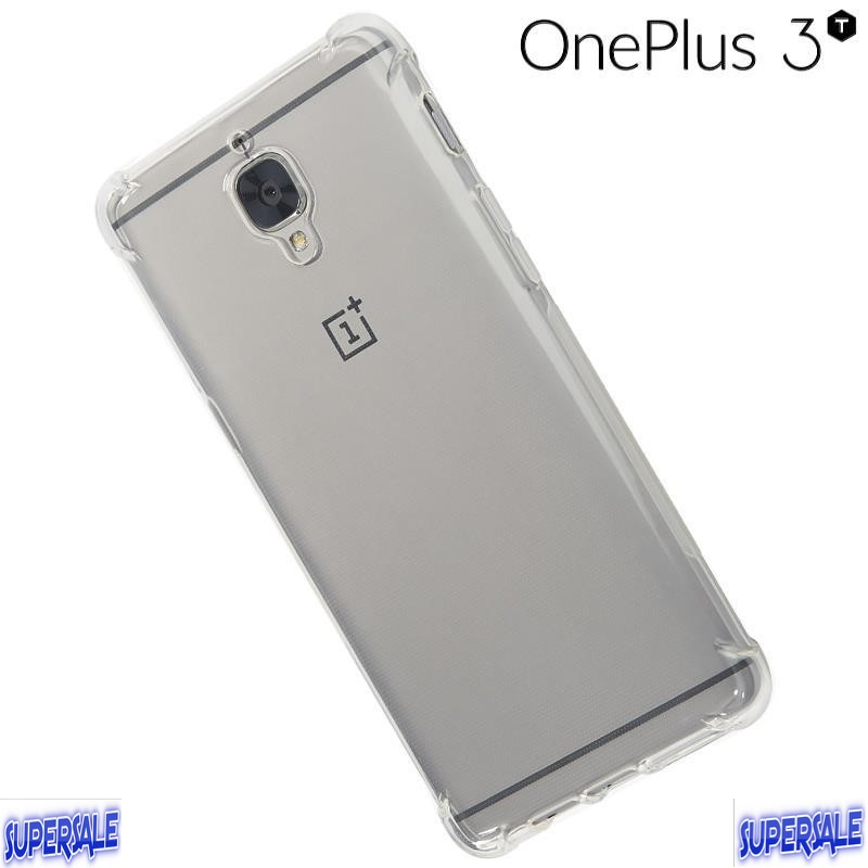 OnePlus3 / 3T Silicone Casing Case Cover