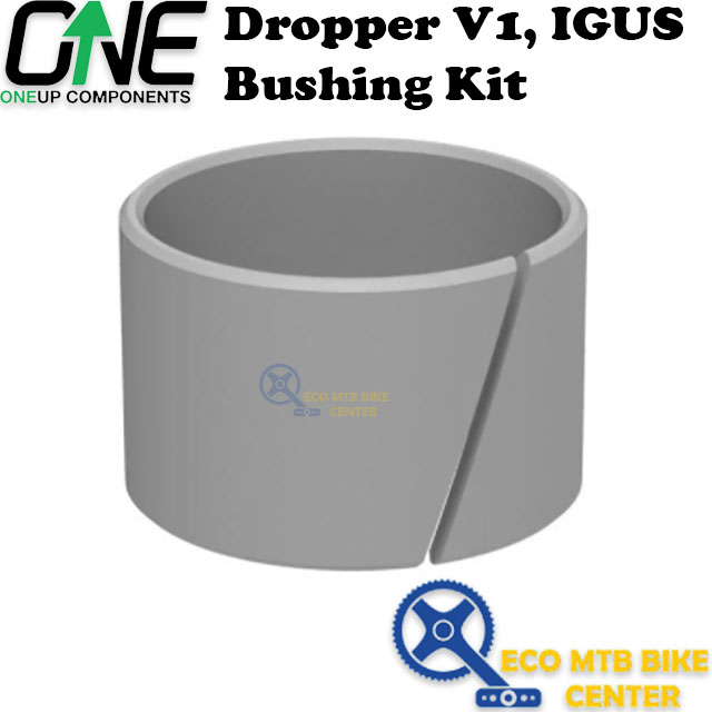 ONEUP COMPONENTS Dropper V1, IGUS Bushing Kit