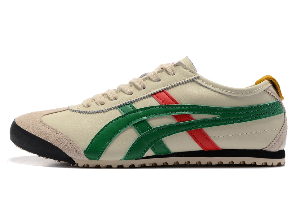 Onitsuka Tiger Mexico 66 Beige Green End 1 9 2021 12 00 Am