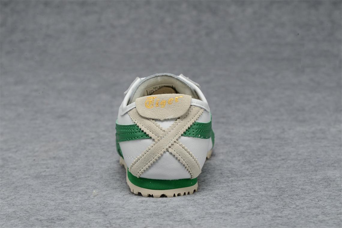 Onitsuka Tiger Mexico 66 White Green End 1 9 2021 12 00 Am
