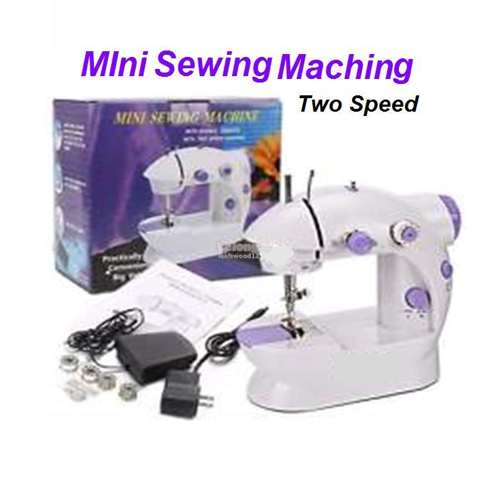 Online Sale Mini Sewing Machine T End 404040 4040 PM Adorable Sewing Machine For Sale