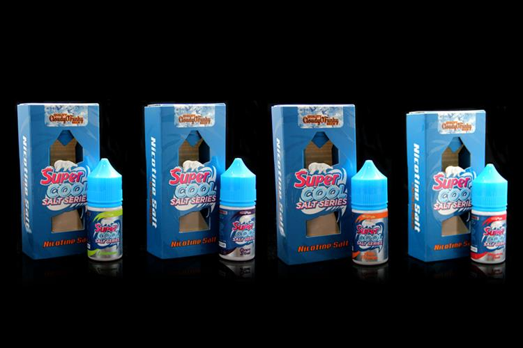 ONO e juice e liquid mod Vape - Super Cool Pod system Salt 30ml